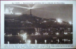 Lyon Illuminations annuelles de la Colline photo Parfumeurs Amateurs